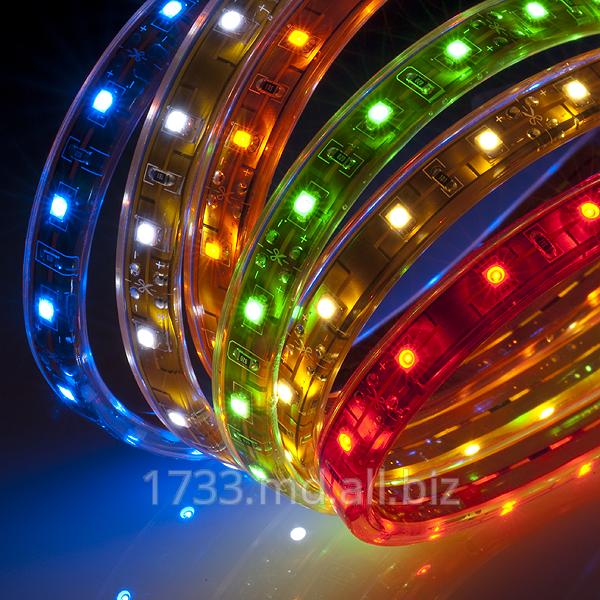 Купить Ленты светодиодные