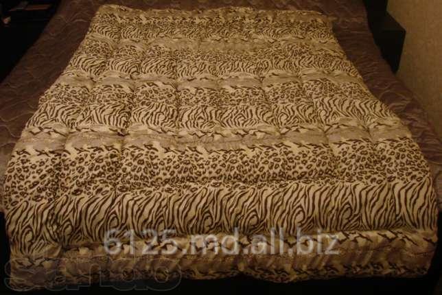 Купить Одеяла из овечьей шерсти в Молдове