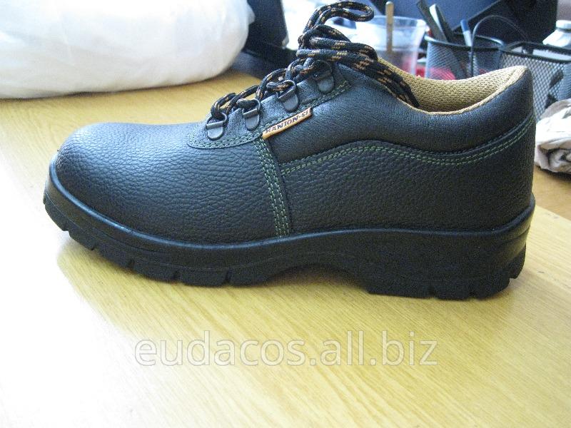 Рабочие туфли