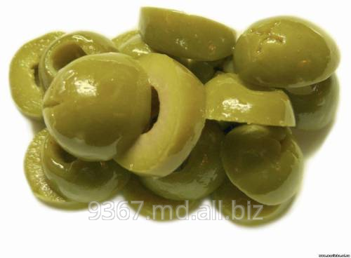 Buy Olives without stone in Moldova