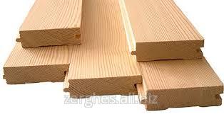 Купить Доски половые деревянные