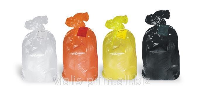 Купить Мешки из полиэтилена