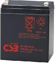 Аккумуляторы для UPS 12V 40Ah