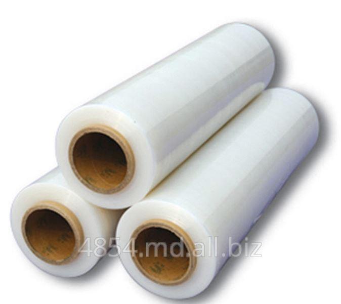 Купить Упаковочные полимерные пленки