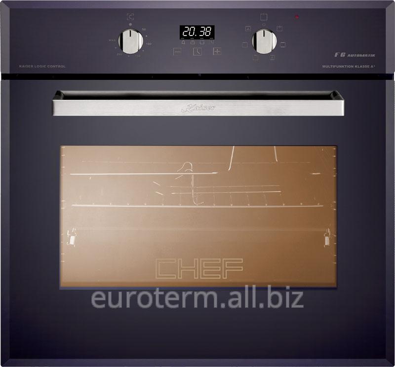 Купить Встраиваемый электрический духовой шкаф Kaiser EH 6365 Sp