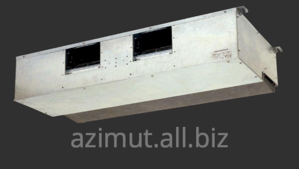 Купить Канальные кондиционеры Daikin RZQ-EV