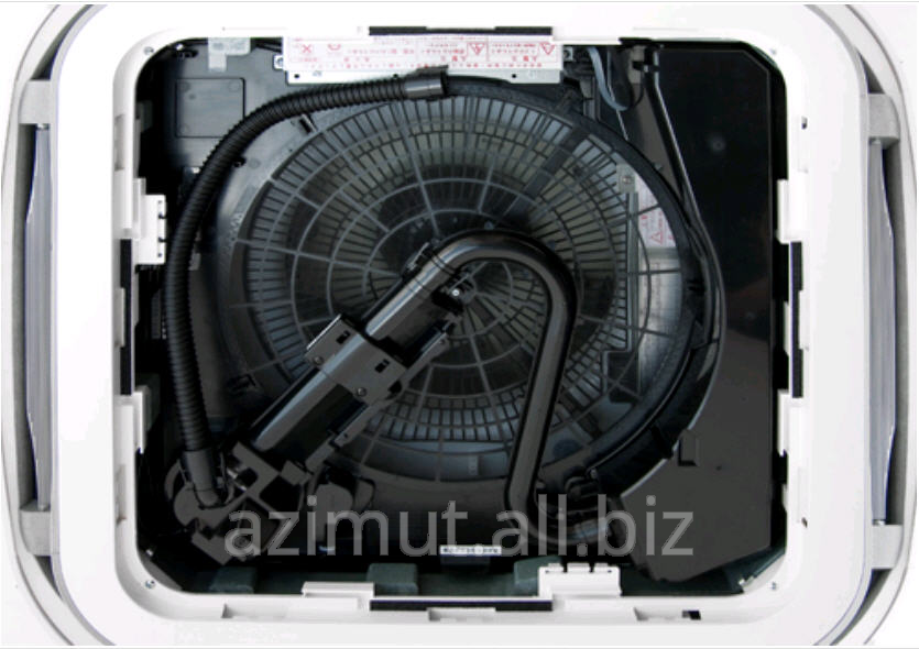 Buy Conditioner cassette Daikin FCQH-D8/RZQ-EV