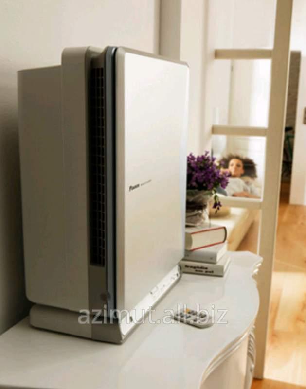 Купить Фотокаталитический очиститель воздуха Daikin MC707VM- S MC707VM- W