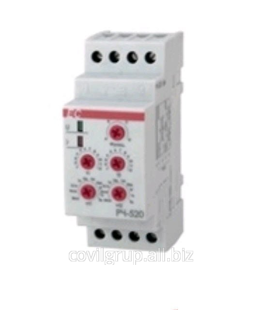 Time relay РЧ-520