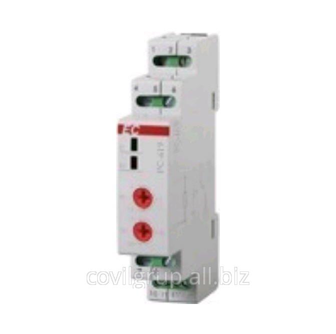 Current relay РС-619 0.6-16 A. 0.5-10 sec