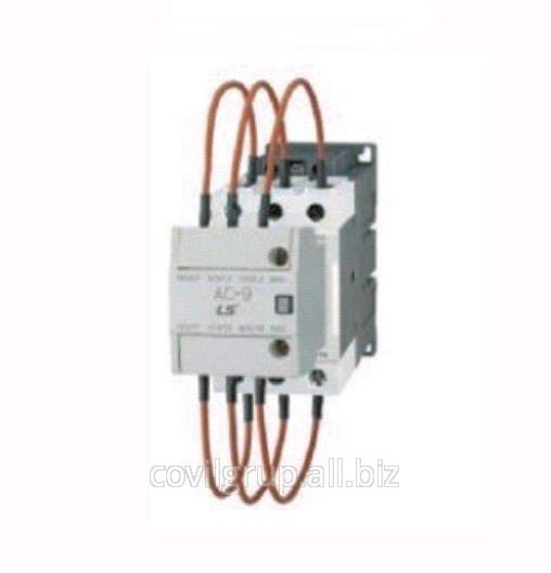 Contactor GMC-12 + AC-9 (12,5 kvar)