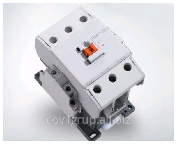Buy Contactor GMC-50 + AC-50 (40 kvar)
