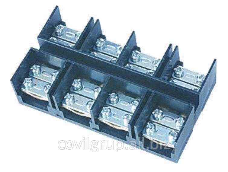 Power terminal block ZPT 4-35