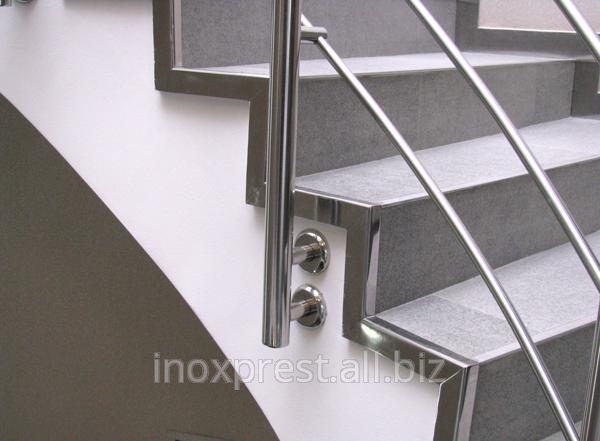 Buy Hand-rail from stainless steel