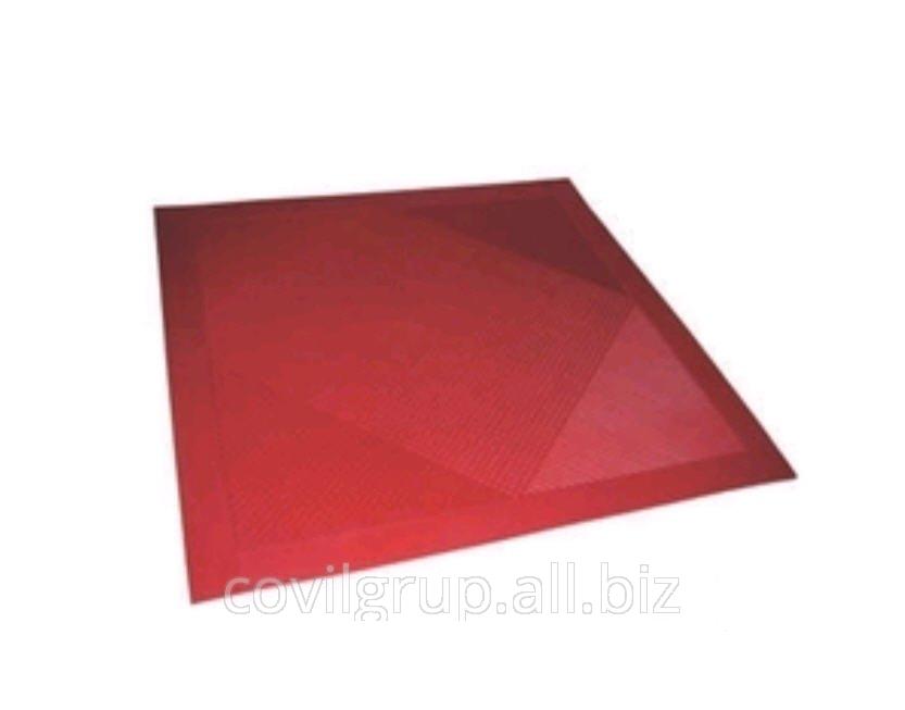 Dielectric rubber mat 500 * 500