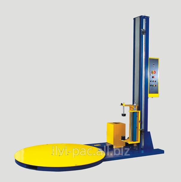 EKOPACK WR-502 Паллетооборачивающая полуавтоматическая машина