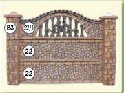 cumpără Euro gard