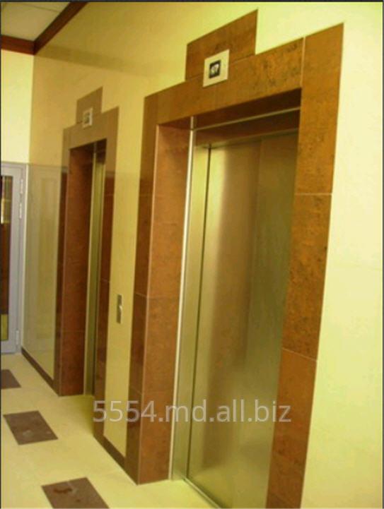 Лифты для офисных зданий