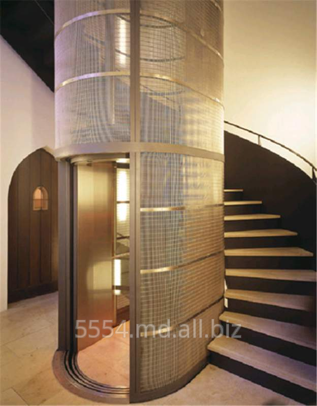 Лифты для котеджей