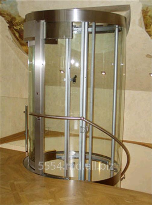 Купить Лифты для котеджных зданий