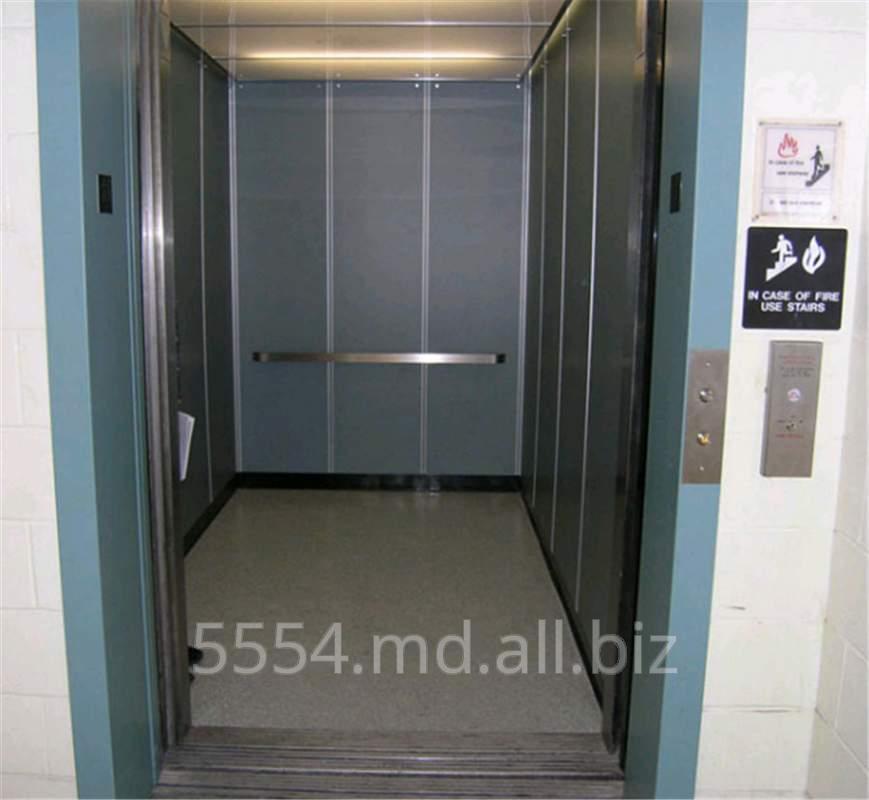 Лифты специально сконструированные для поликлиник и больниц