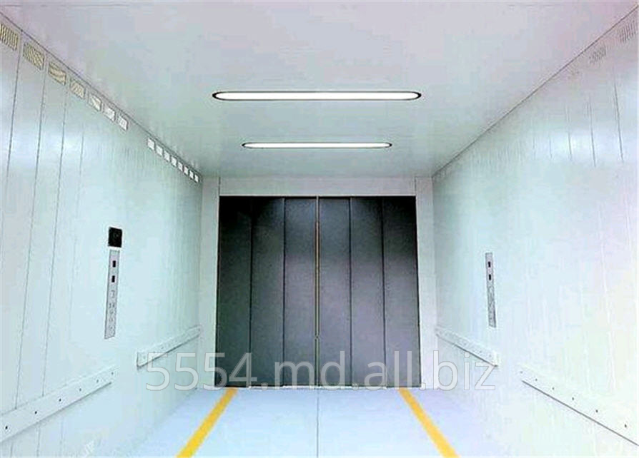 Лифты для автомобилей