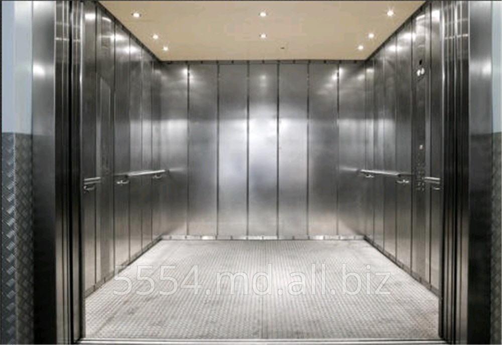 Лифты для транспортировки микроавтобусов