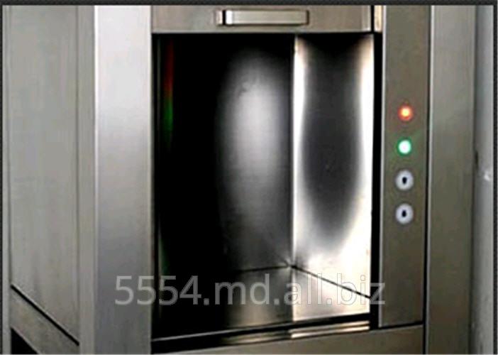 Грузовые лифты малые