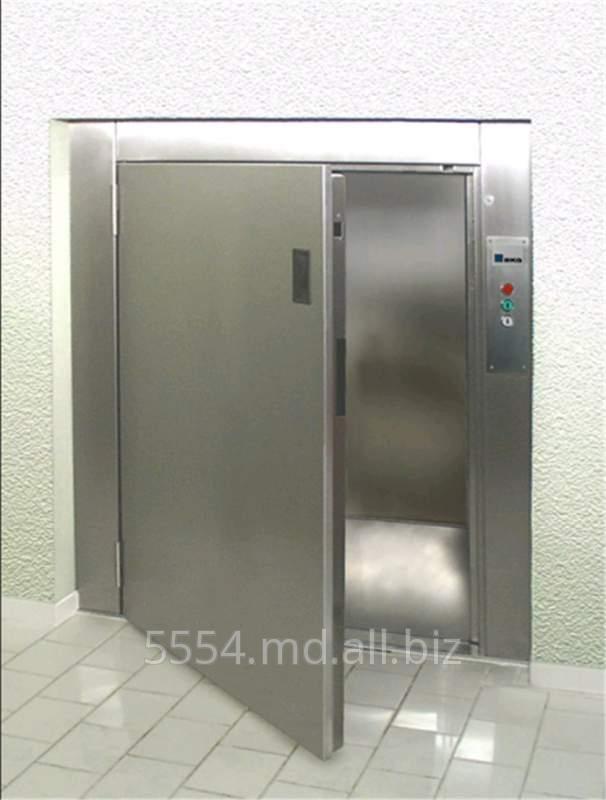 Лифты грузовые малые