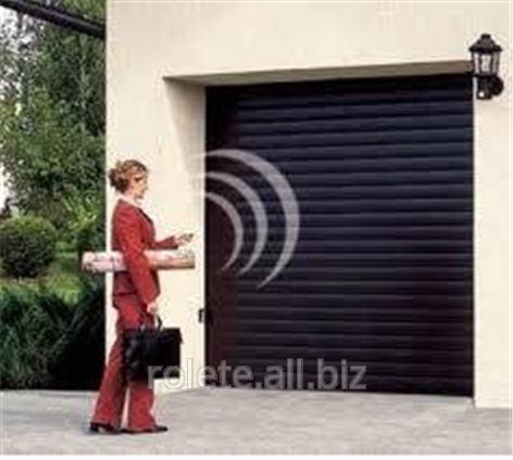 ворота автоматические недорого