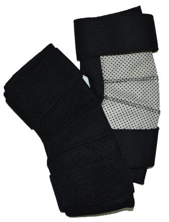 Купить Обезболивайте и оздоравливайте суставы в домашних условиях в любое время.Турмалиновые наколенники и пояса