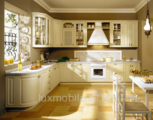 Buy Classical kitchens from a tree in style Provence