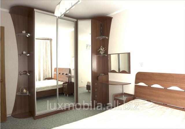 Стильная мебель для спальни по индивидуальному заказу купить.