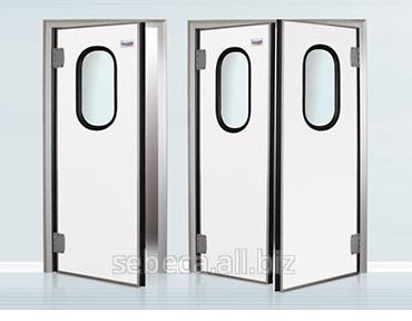 Buy PENDULAR REFRIGERATING DOORS