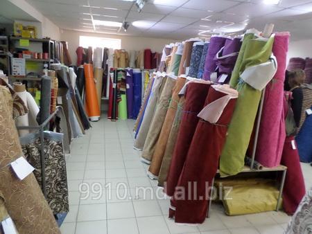 Купить Обивочные ткани