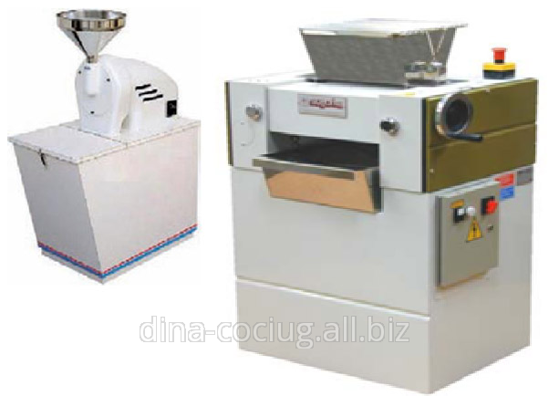 Buy Grinder confectionery CRONOS 2C
