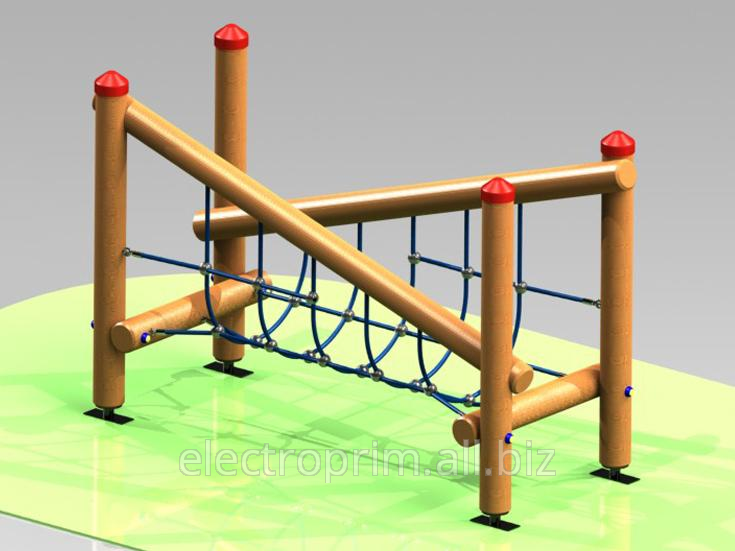 Buy Children's furniture and sports constructions Children's construction SG21 Model