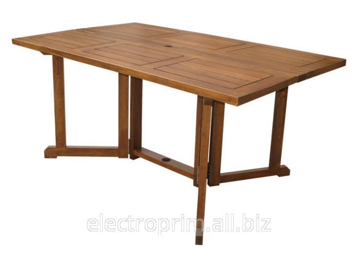 Купить Складной стол прямоугольный Компакт Столы складные