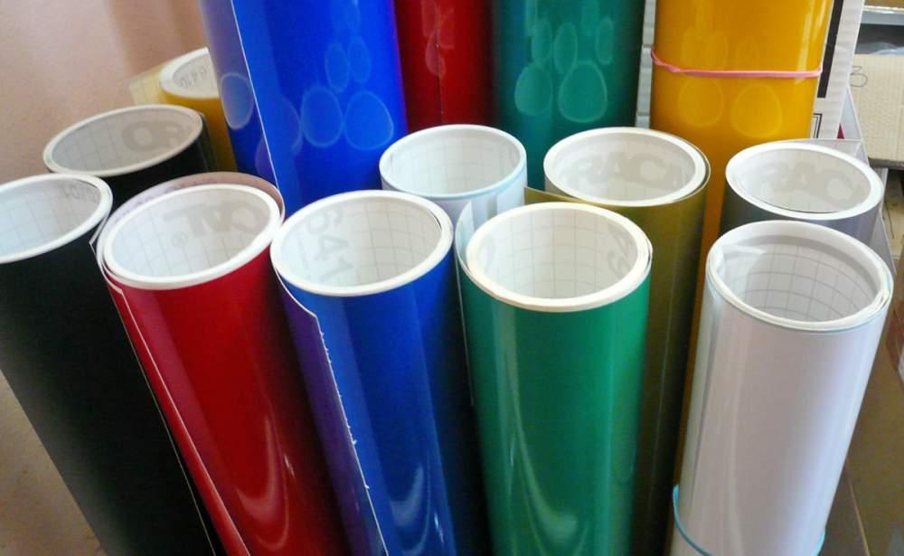 Buy ORACAL Series 640/641 luster/mat Rolls 1 m and 1,26 m wide. EKONOM-PLOTTERNAYa