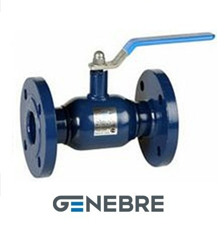 Buy Crane sharovy steel, Genebre 2036 - SHAROVY crane STEEL, FLANGE
