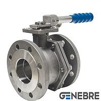 Buy The crane pig-iron in Chisinau, Genebre 2525 - SHAROVY crane PIG-IRON, FLANGE