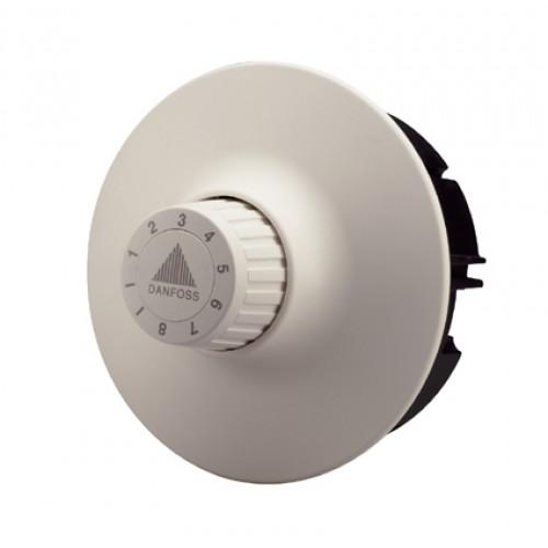 Купить Danfoss FHV-R, регулирующие клапаны FHV Индивидуальное регулирование температуры в системах напольного или комбинированного (напольного + радиаторного) отопления