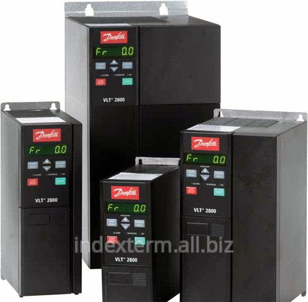 Купить Danfoss VLT 2800, частотный преобразователь