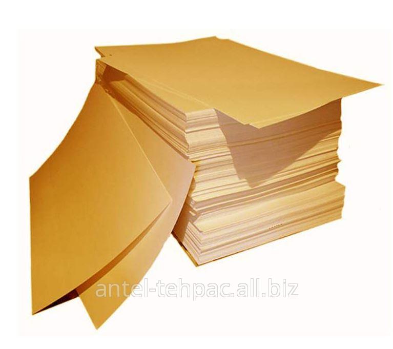 Купить Коробочный картон