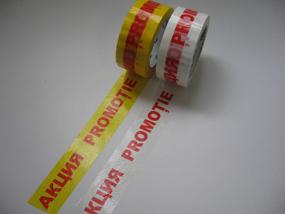 Buy Promotional adhesive tape