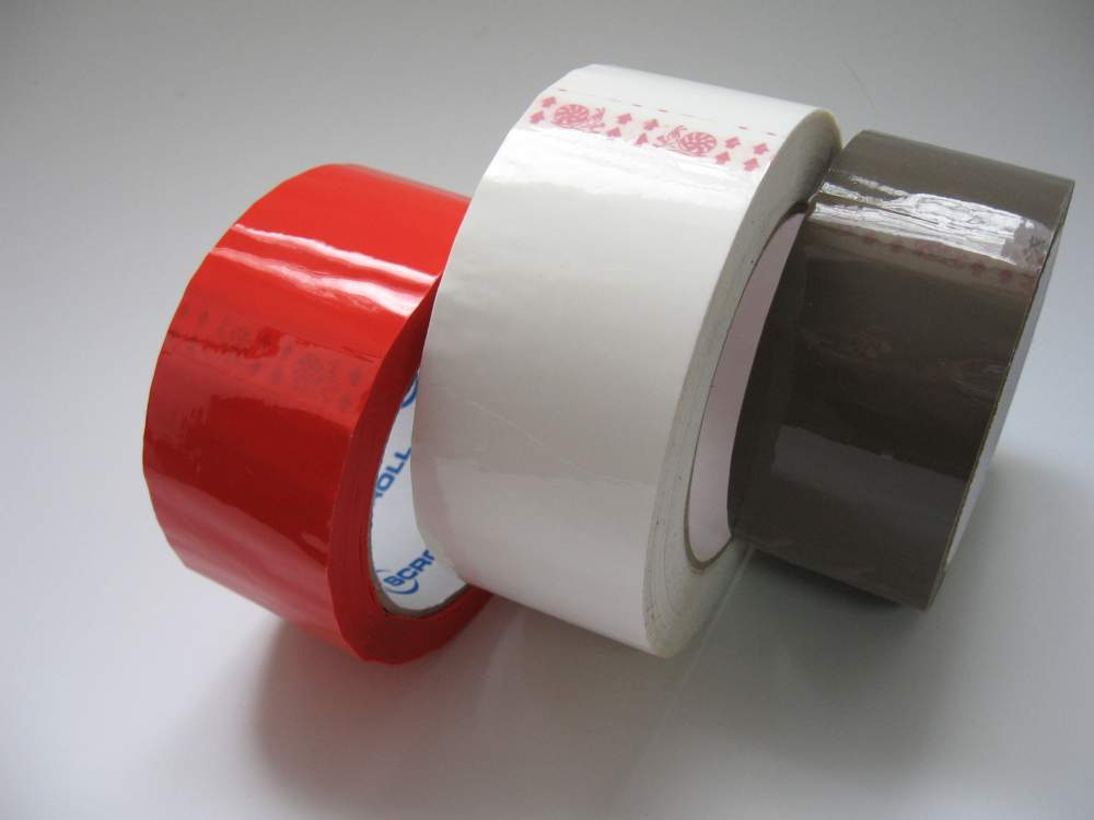 Buy Colored packaging tapes