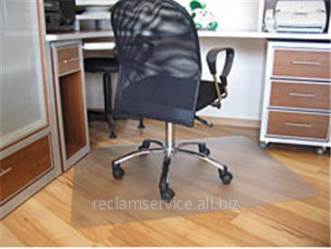 Купить Коврик поликарбонатный Chair Mat