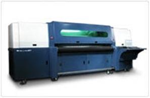 Принтер струйный с УФ-закреплением StellarJET