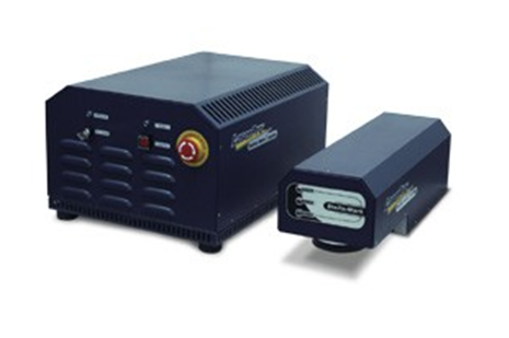 cumpără Cu laser sistem de marcare StellarMark I-10