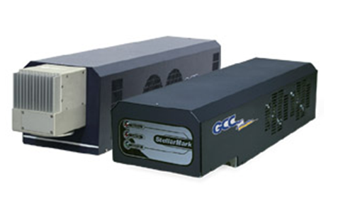 Buy Systems of marking by the StellarMark-C-12II/C-30II laser